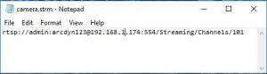 notepad-RTSP