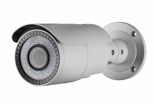 TVI 1080p 2MP Varifocal Bullet w/ Motorized Zoom