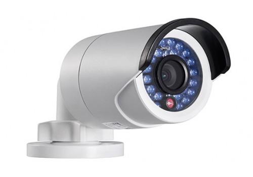 1080p TVI Fixed Bullet Camera