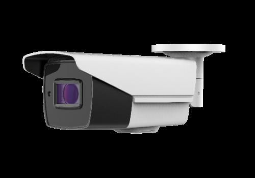 5MP TVI Motorized Varifocal Bullet Camera