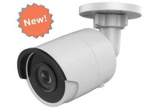 Dart 4k Fixed Lens Bullet Camera 4mm