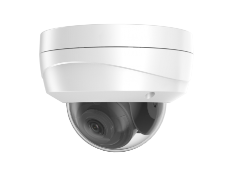 Bola HD+ (with Intelligent Detection) 4MP Fixed Lens Dome Camera 2.8mm