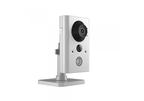 WiFi POE 1080p Alarm Cube Camera