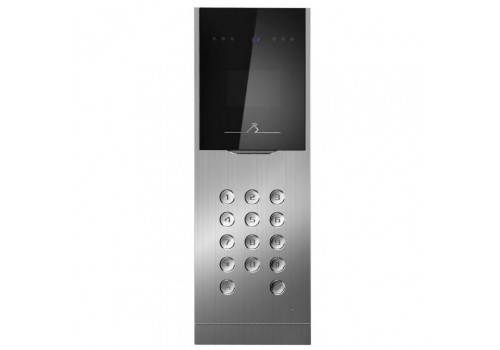 Doorstation Intercom with Keypad