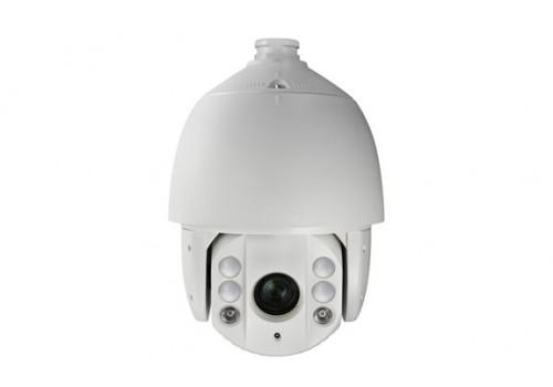 5MP Megapixel IP PTZ Camera with 30x zoom 450ft IR