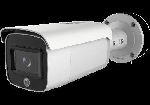 Javelin HD+ Fixed Lens EXIR Bullet Camera