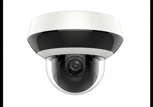 4MP 4x IP PTZ Camera with IR