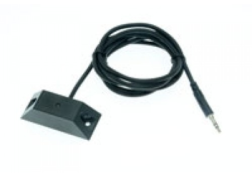 Surface Mount, Weather Proof, Tamper Resistant, Omni-directional Microphone