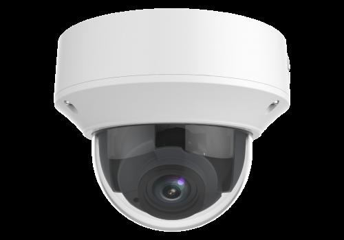 ArcVue 4MP Motorized Dome IP Camera