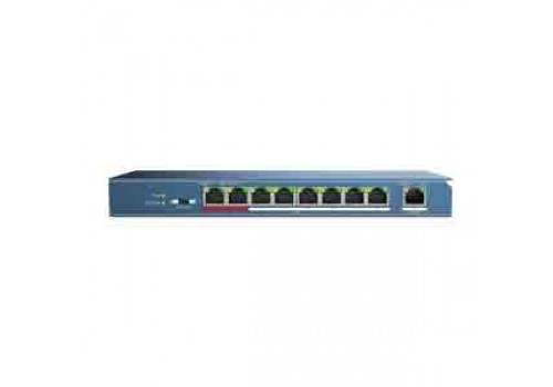 8 Port Power Over Ethernet Switch - ArcusPoE-8