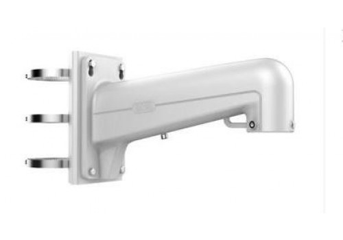 PTZ Pole Mount Bracket