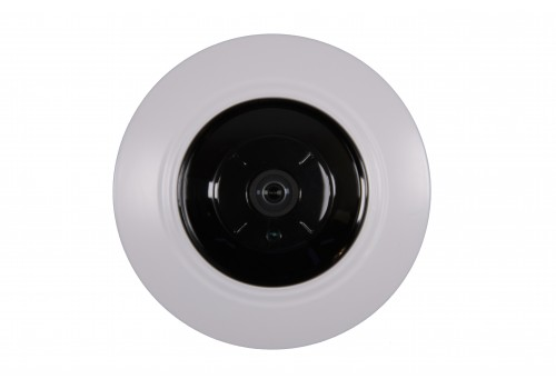 Recurve HD+ Security Camera FEYE4MP - 4MP Fisheye Camera