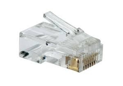 RJ-45 Connector Cat5e