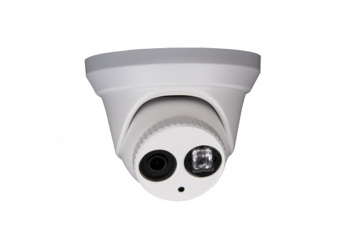 Slingshot 1080p Security Camera TF2MP - 2MP Fixed Lens Turret Camera