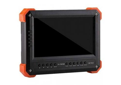 TVI & Analog Camera Tester