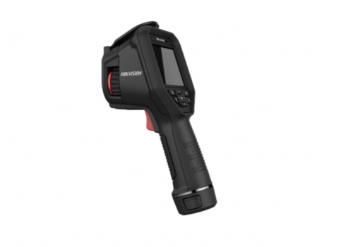 thermographic hand cam