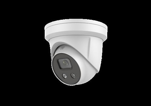 Slingshot HD+ (with Strobe Alert) 4MP Fixed Lens Turret Camera 2.8mm