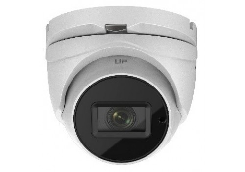5MP TVI Motorized Turret Camera