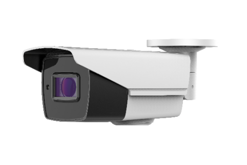 5MP TVI Motorized Varifocal Bullet Camera