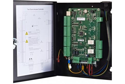 80 Series Double Door Access Controller  sc 1 st  Arcdyn & Multi Door Controllers - Access Control