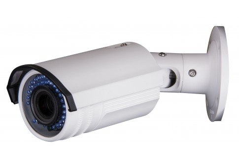 Arrow 1080p Security Camera BV2MP - 2MP Variable Lens Camera