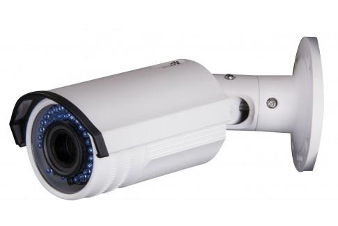Arrow 1080p Security Camera BV2MP - 2MP Variable Lens Camera