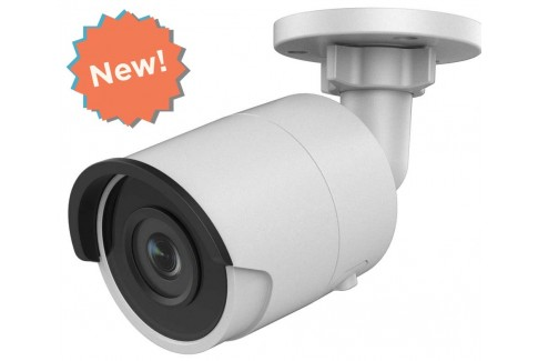 Dart 4k Security Camera BF8MP - 8MP Fixed Lens new