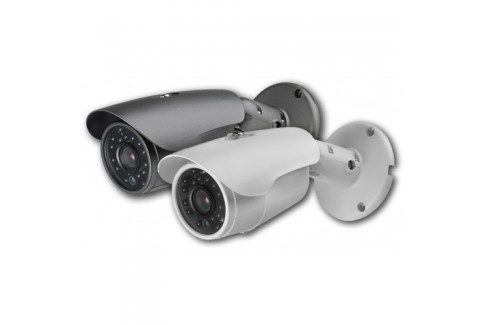 TVI/CVI/AHD/Analog Hybrid HD Bullet Camera