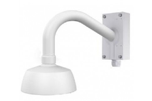 Goose Neck Wall Mount Bracket