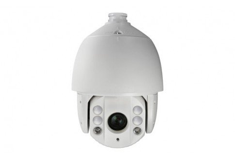 5MP Megapixel IP PTZ Camera with 30x zoom 450ft IR