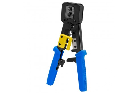 EZ-RJPRO™ HD Crimp Tool