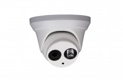 Slingshot HD+ Security Camera TF4MP - 4MP Fixed Lens Turret Camera