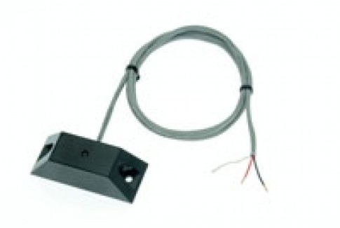 Compact, Vandal Resistant, Weather Proof, Surface Mount, Omni-Directional Microphone