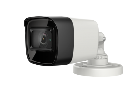 Arcdyn TVI 5MP Fixed Mini Bullet Camera