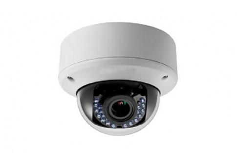 Varifocal TVI/Analog Dome 1080p