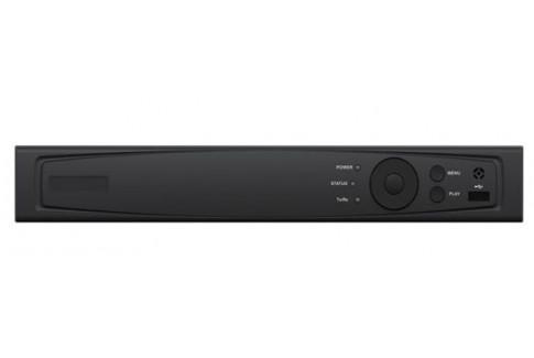4 Channel TVI DVR