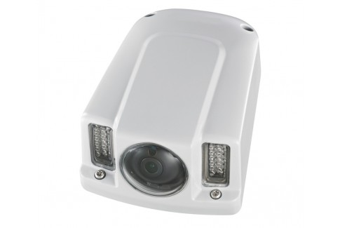 Mobile Vehicle Exterior Turret Camera 1.3 MP