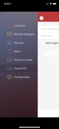 App Setup CloudP2P with Guarding Expert