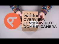Arcdyn Product Video: Longbow HD+ Varifocal Dome IP Camera