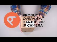 Arcdyn Product Video: Dart 1080p Bullet IP Camera