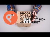 Arcdyn Product Video: Slingshot HD+ IP Security Camera