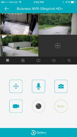 App Setup DDNS with Guarding Vision - App Setup - Learning Center